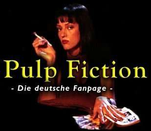Pulp Fiction: Deutsche Fanpage