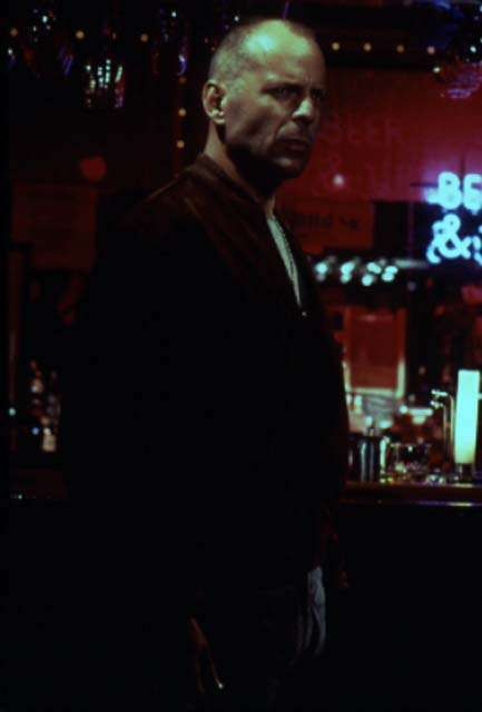 Pulp Fiction Bilder: Vincent und Mia 2_03