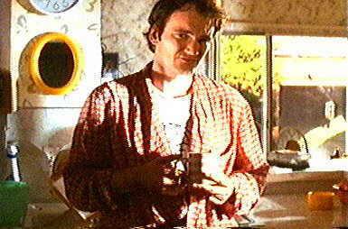 Pulp Fiction Bilder - Die Bonnie Situation 4_06