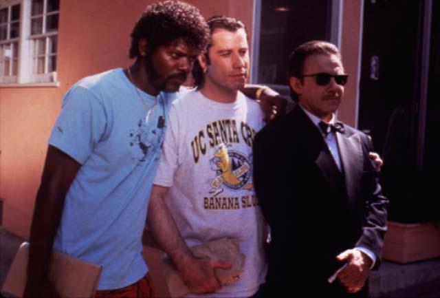 Pulp Fiction Bilder - Die Bonnie Situation 4_15