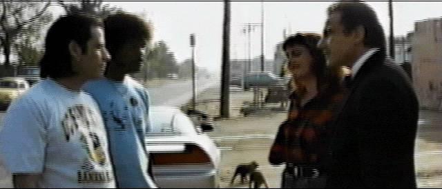 Pulp Fiction Bilder - Die Bonnie Situation 4_16