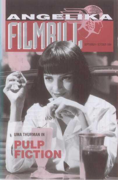 Pulp Fiction Bilder Poster Set difer_13